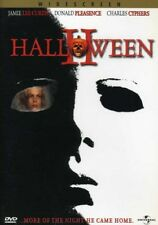Halloween II (DVD, 2001, Subtitled French)
