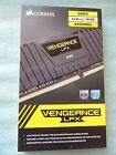 Corsair Vengeance LPX 16GB (2 X 8GB) DDR4 2400MHz Desktop Memory NEW