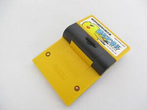Gameboy Color Nintendo POKEMON PINBALL Japan Pocket Monsters Cartridge Only gbc