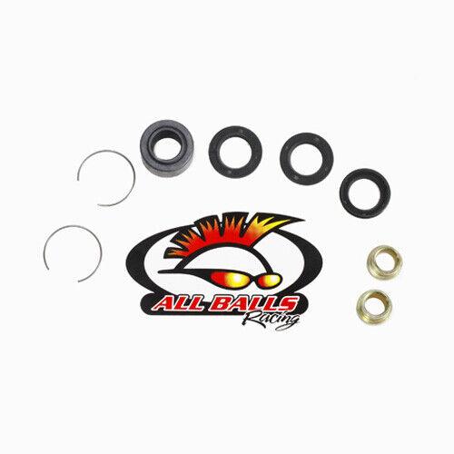 1996-1997 Suzuki RM125 Dirt Bike All Balls Upper Rear Shock Bearing Kit