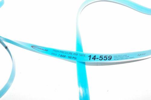 """26/"""" Schwalbe Felgenband PU Schwalbe 14-559 1 Stück BLAUE VERSION"""