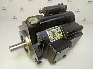 Parker PVP4130R210 Hydraulic Piston pump (2)