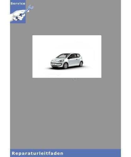 12 /> schema//Schema elettrico-istruzioni di riparazione tipo 121 VW Up!