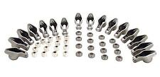 Comp Cams 1418 16 16 38 Roller Rocker Arms Set For 1987 Later Chevrolet Sbc