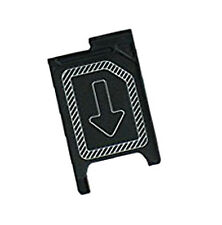 Nano Sim Card Tray Holder Slot Part For Sony Xperia Z3 D6653 D6643 D6633 D6603