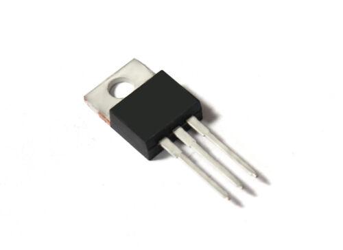 Texas instruments tl780-05c positive voltage régulateur//régulateur de tension to-220