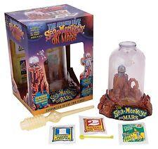 Sea-Monkeys On Mars Kit Just add Water and watch the Sea Monkeys Swim