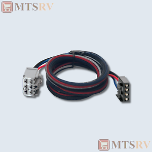 tekonsha 3026 oem wire harness fits p3 p2 primus iq plug n playimage is loading tekonsha 3026 oem wire harness fits p3 p2