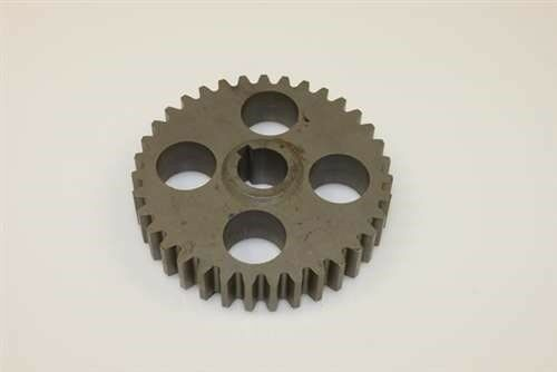 Genuine OEM Ariens Sno-Thro Spur Gear 02439600