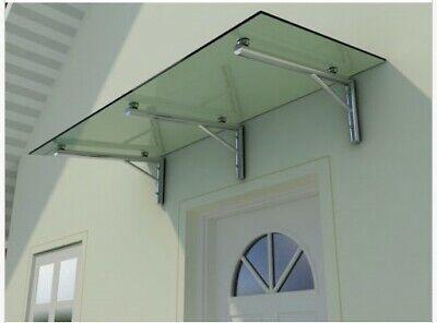 Montageanleitung Glasvordächerzugspitze 120 Cm Tief Inkl 150/250/300 Cm Breit Die Neueste Mode