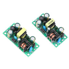 Ac Dc 85 265v To Dc 5v 12v Isolated Switch Power Supply Board Step Down Modulef