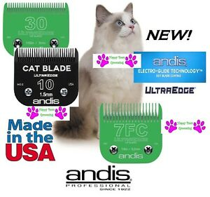 ANDIS-UltraEdge-EGT-PLUS-CAT-Grooming-Blade-Fit-Oster-A5-Most-Wahl-Laube-Clipper