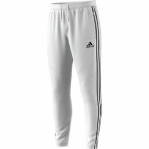 {DZ8767} adidas Tiro 19 Training Pants *NEW* White//Black