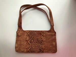Small-Leather-Bass-Purse-Tooled-Flowers