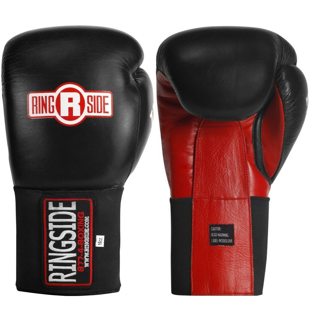 Ringside Limited Edition IMF  Tech Sparring G s - 16 oz.  no hesitation!buy now!