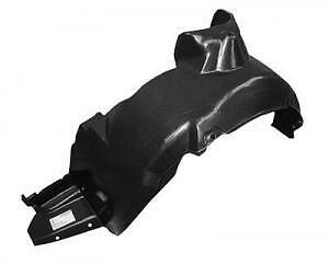 New 2001-2003 PROTEGE SEDAN Front Bumper DRIVER Inner Fender Splash Shield Liner