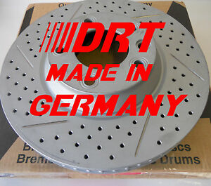 07-12-Audi-Q7-Made-in-Germany-Cross-Drilled-Slotted-Brake-Rotors-Front