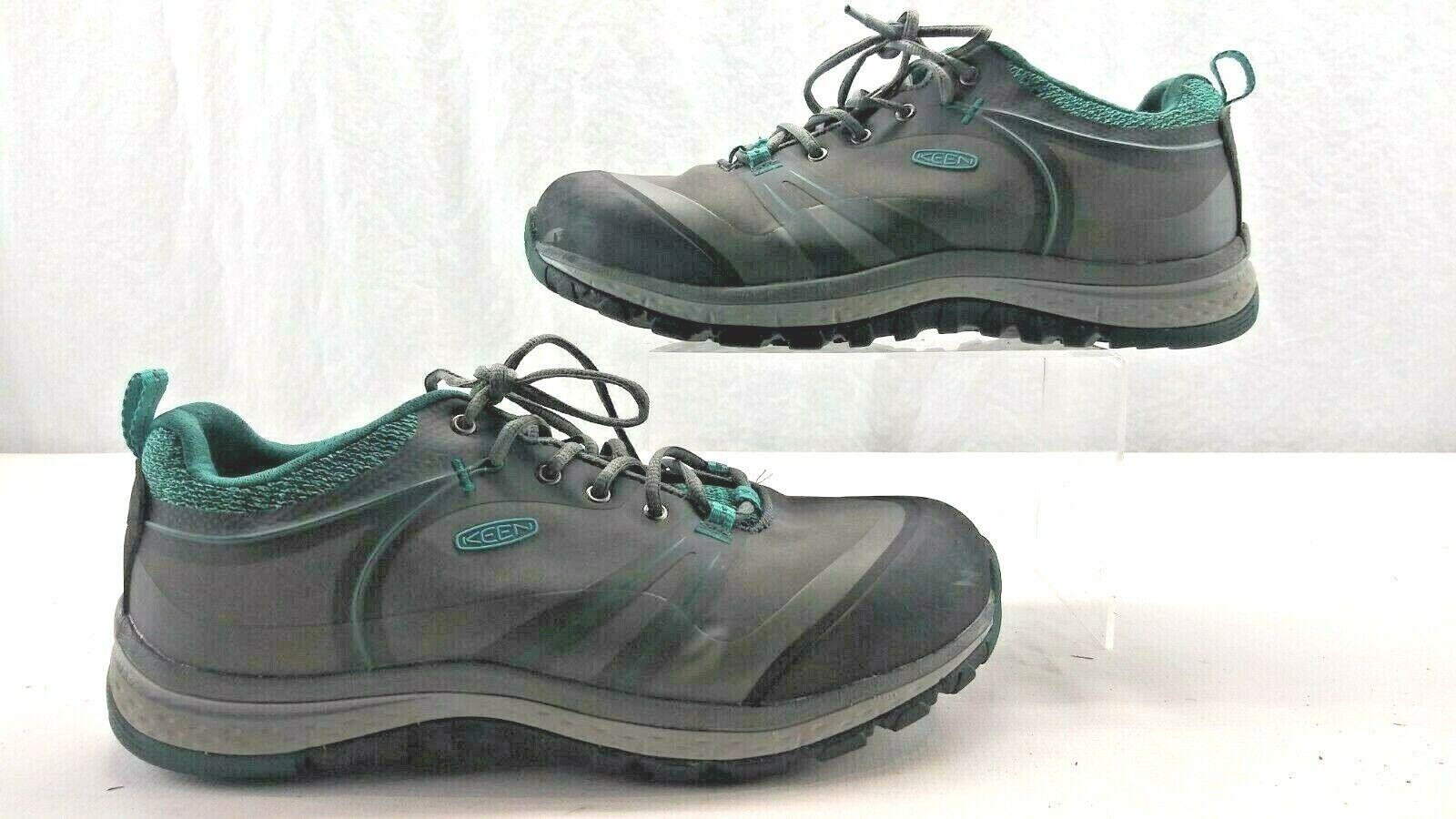 Keen utilidad para mujer Sedona pulso bajo Zapato Industrial 1018634 Imán Báltico 9.5M