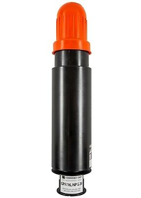 EXV11 EXV12 Black Toner for imageRunner iR NPG-25 NPG-26 Canon GPR-16