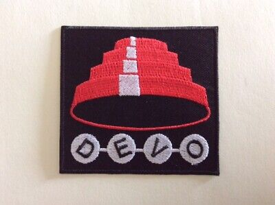 M383 PATCH ECUSSON DEVO 8*7,5 CM