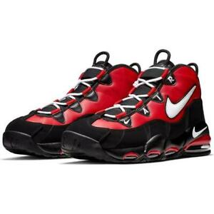 Nike Air Max Uptempo '95 Red/White