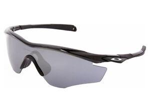Oakley-M2-Frame-Sunglasses-OO9212-01-Polished-Black-Black-Iridium