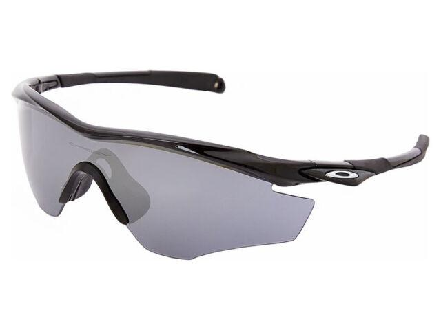 1b8544bb1e0 Oakley M2 Frame Non-polarized Iridium Shield Sunglasses for sale ...