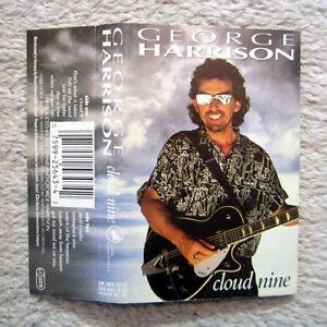 MC-GEORGE-HARRISON-CLOUD-NINE-RARITAT