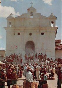 Guatemala: Iglesia de Chichicastenango gl1974 155.371