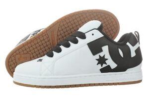 DC-Men-039-s-Court-Graffik-300529-WK3-Skateboard-Shoes