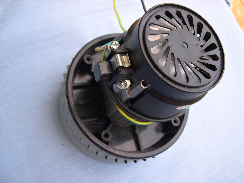 1200 W Motor Saugmotor für Kärcher SB Sauger NT 301 361 501 551 601 802 Puzzi