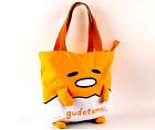 SANRIO Gudetama Lazy Egg Cute Canvas Shoulder hang bag