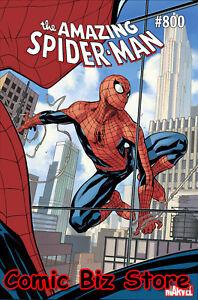 AMAZING SPIDER-MAN #800 (2018) 1ST PRINTING DODSON VARIANT COVER MARVEL ($9.99)