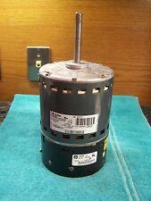 carrier ecm motor. carrier hd46ae121 3/4 hp 2.3 ecm blower motor and controller ge 5sme39sl0602 ecm