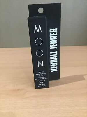 Moon Oral Care Kendall Jenner Teeth Whitening Pen 2 6ml Brand New And Boxed Ebay