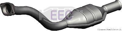 """Convertisseur Catalytique//Cat pour CITROËN /""""N 96045751 OEM de Qualité"""