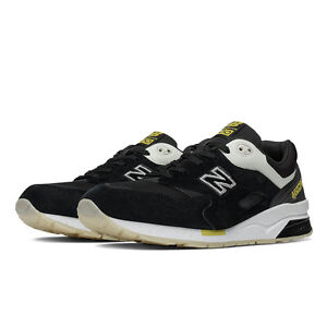 quality design e7841 30367 Details about New Balance 1600 Solarized / CM1600EC / Men Elite Edition  Black Yellow Neon