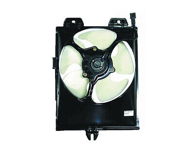A//C Condenser Fan Assembly-Air Conditioning Fan Assembly fits 97-02 Mirage
