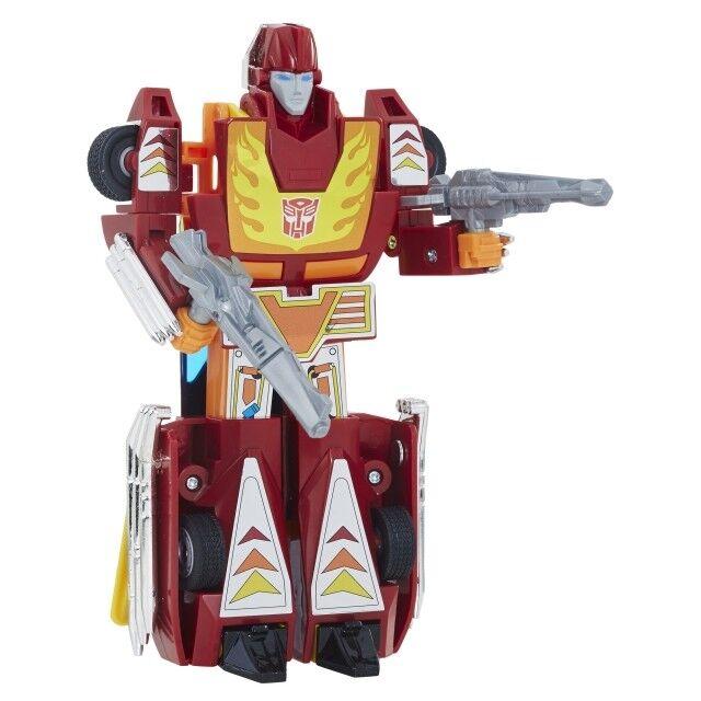 Transformers Vintage G1 Autobot Hot Rod
