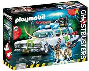 Playmobil-Ghostbusters-Ecto-1-New-Toy-Toy
