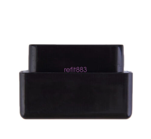 WIFI OBD2 ELM327 OBDⅡ Autos Diagnostic Interface Scanner For Android /& IOS /& PC