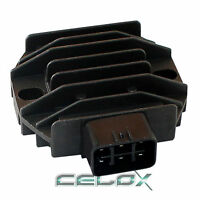 Regulator Rectifier For Yamaha Rhino 660 Yxr660 4wd 2006 2007