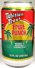 """FULL 12oz American Dr. Pepper's """"Tahitian Treat"""" Sparkling Fruit Punch USA 2011"""