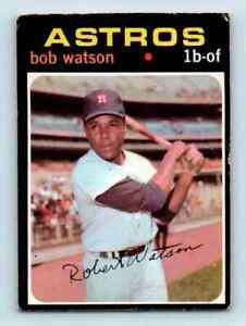 1971-Topps-Bob-Watson-222