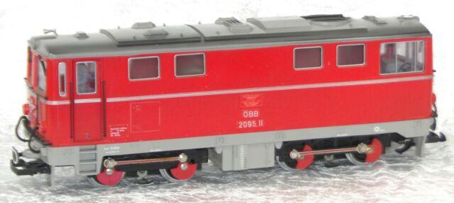 LGB 2095 B`-B` Diesellok der ÖBB