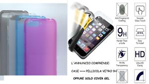 Cover-per-ASUS-ZENFONE-4-MAX-ZC520KL-X00HD-Custodia-PELLICOLA-vetro-TEMPERATO
