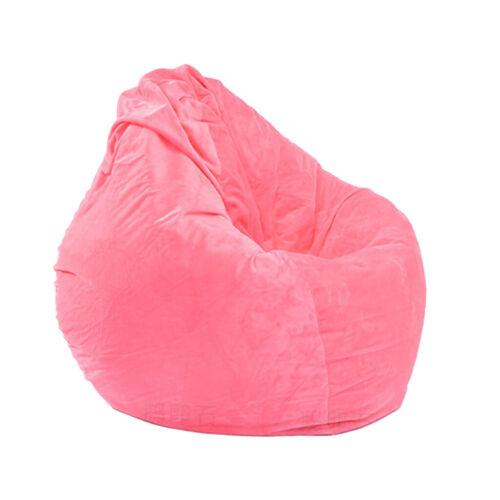 Riesensitzsack Sitzsack Bezug Hülle Nordische Sitzsackhülle ohne Füllung