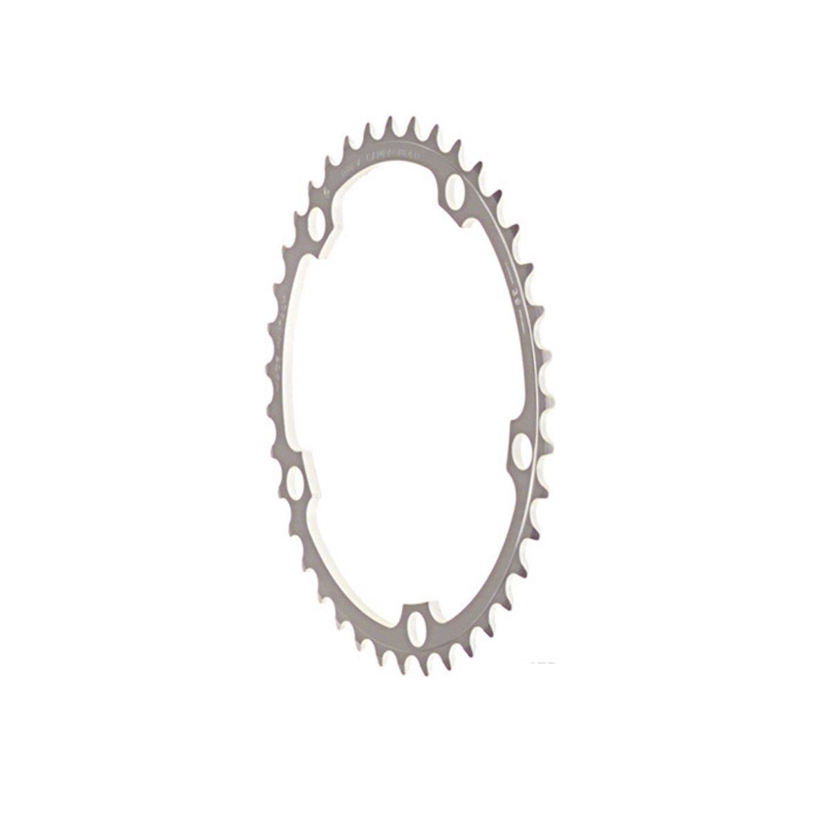 Campagnolo 8 9 10-Speed 39t Chainring-Campy Chainring