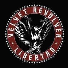 Libertad by Velvet Revolver (CD, Jul-2007, RCA)