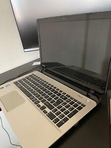 Ordinateur PC Portable Toshiba satellite l50-b-1G9 Pour Pieces